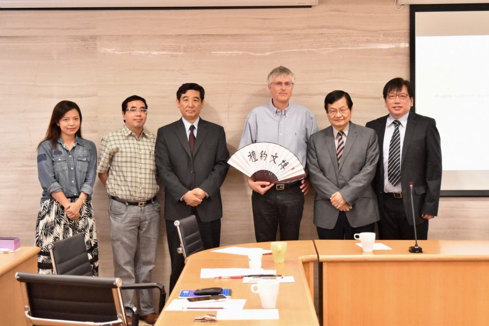 香港中文大學,2017-5-12
