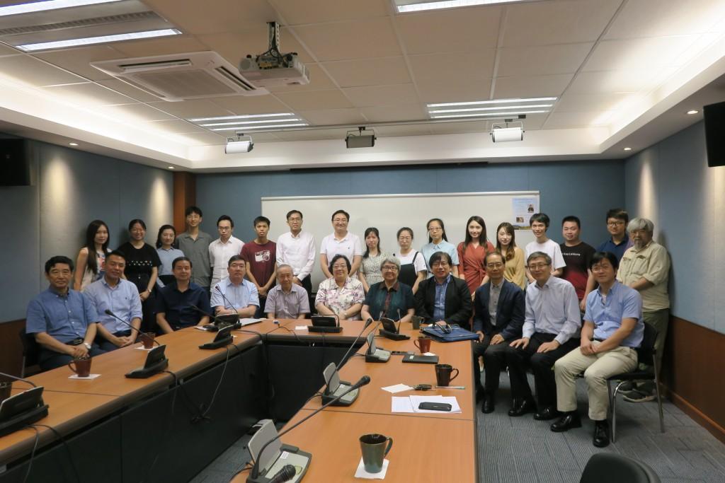 2019-6-28,香港中文大學